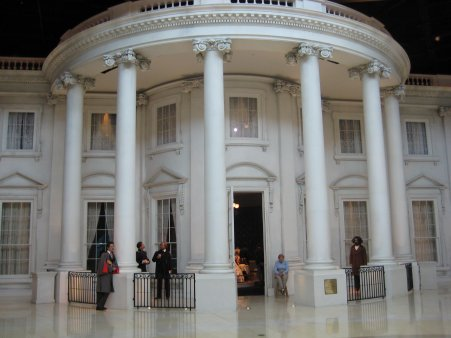 Lincoln Museum-White House Years