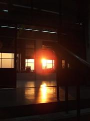 Dhakka (420210) Tags: sunset red sun beautiful moment dhakka ダッカ 夕焼け バングラデシュ