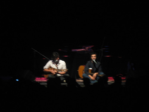 Flight of the Conchords, 5/16/08