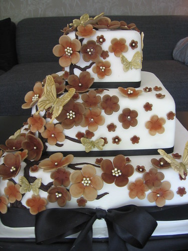торта - Сватбената торта 2518406843_0ed7f59581
