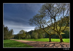 Sunny spring in the Kocieliska Valley (Mariusz Petelicki) Tags: poland polska hdr tatry canonefs1022mm 3xp tatramountains dolinakocieliska canon400d kocieliskavalley mariuszpetelicki