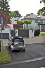 In Frankfurt (BrianDan) Tags: house germany frankfurt ef2470mmf28lusm unt universityofnorthtexas deutchland