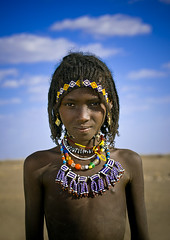 Afat Tribe Girl With Big Necklace And Braided Hair, Assaita Danakil, Ethiopia (Eric Lafforgue) Tags: africa girls portrait people haircut beauty face hair photography necklace day child african decoration culture jewelry innocence beautifulwoman bead braids females tradition ethiopia ornate ethnic hairstyle scar beautifulpeople oneperson amulet frontview confidence adornment hornofafrica individuality ethnology headandshoulders ethiopian afar eastafrica braidedhair realpeople colorimage lookingatcamera statussymbol danakil 1people pastoralist indigenousculture 89years africanculture onegirlonly mg0483 asaita assayta africantribalculture