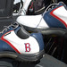 Boston Red Sox Golf Shoes