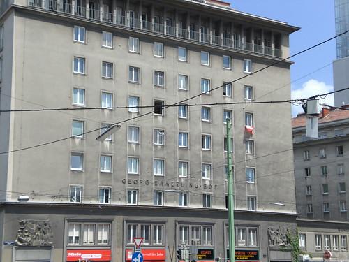 Hotel Flug Wien