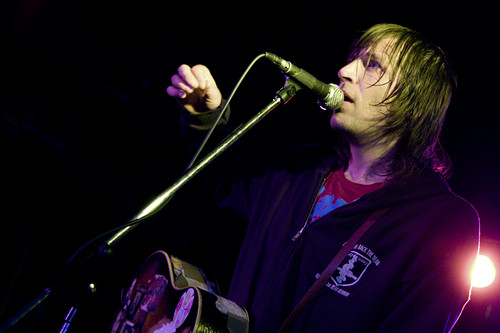 Evan Dando @ The Horseshoe Tavern NXNE 2008