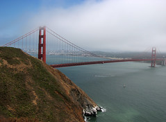 photo - The Classic Tourist Shot (Jassy-50) Tags: california park photo nationalpark marin marinheadlands ggb