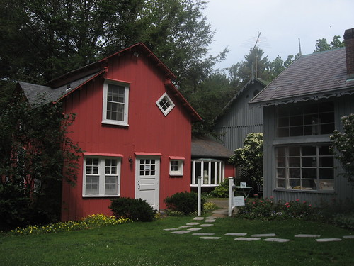 Cottage at Orchard Hill