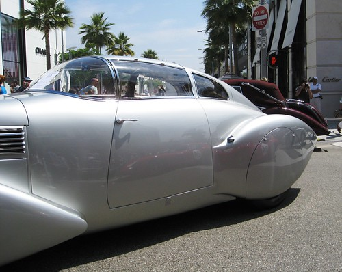 Dubonnet Hispano Xenia - 1938