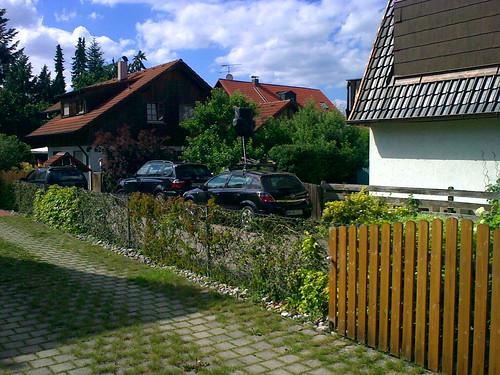Streetview Munich