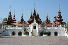 Mandarin Oriental, Chiang Mai (georgemckerracher) Tags: thailand hotel chiangmai mandarinoriental