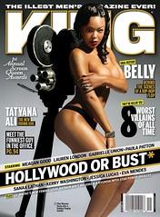 king magazine september 2008 issue