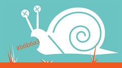 Teh FAIL SNAIL (Todd Barnard) Tags: 404 bizstone obvious errorpage twitter flickr:user=factoryjoe flickr:user=tantek failwhale failsnail goddamnleakyhtml