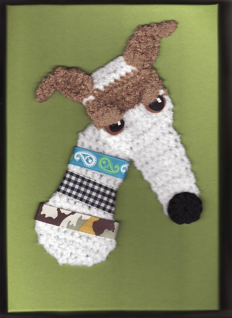 The Worlds Best Photos Of Crochet And Greyhound Flickr Hive Mind