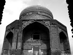 Makli's tomb