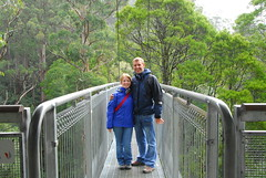 Canopy Walk, Great Ocean Road