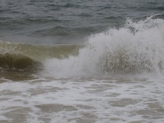 The sea was angry that day (Tappel) Tags: obx 08
