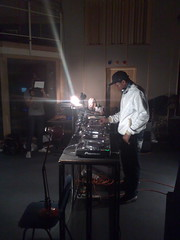 Joker at Generation Bass, Maida Vale