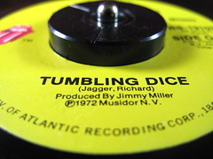 Tumbling Dice (kevin dooley) Tags: favorite dice beautiful rock radio wow hit interesting fantastic flickr pretty very good stones top gorgeous awesome award superior super pop best turntable 45 stereo most single winner stunning excellent record 70s much 40 popular incredible popmusic seventies richards rollingstones breathtaking rolling exciting tumbling rpm jagger phenomenal tumblingdice