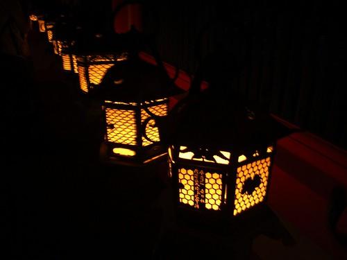 春日大社「中元万燈籠」-06