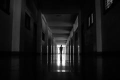 chosen (jobarracuda) Tags: silhouette philippines hallway seminary pilipinas fz50 seminarian sancarlosseminary panasoniclumixdmcfz50 jobarracuda jobar jojopensica fotocompetition fotocompetitionbronze fotocompetitionsilver fotocompetitiongold