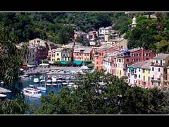 Portofino (isa_per) Tags: italy portofino itlia goldenglobe