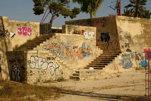 Castillo de San Fernando 11