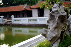 Hanoi, Van Mieu