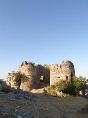 Stilo - Castello Normanno (franz.g) Tags: middleages medioevo stilo castellonormanno yourcountry monteconsolino