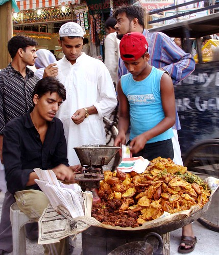 City Guide – Thank God It's Ramzan