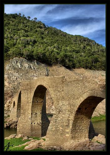 Pont de Queros