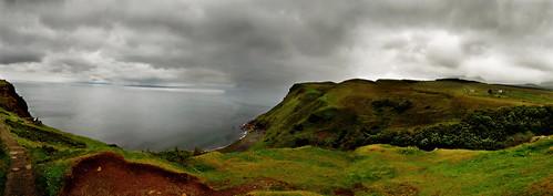 Panoramic Isle of Skye 2