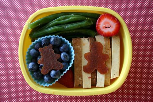 Preschooler Bento #65: September 5, 2008