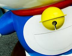 Doraemon rings a bell