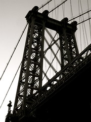 Williamsburg Bridge (Thumbnail)