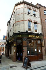 Picture of Rising Sun, EC1A 7JQ