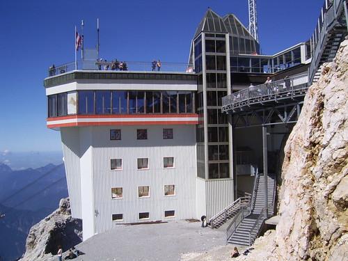Zugpitze: Austrian House