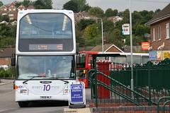 2008-09-06_17-21-43 (djp3000) Tags: nottingham gedling publictransit publictransport transit bus canonef28105mmf3545usm doubledecker nct 44 45 wollatonave canoneosdigitalrebelxt