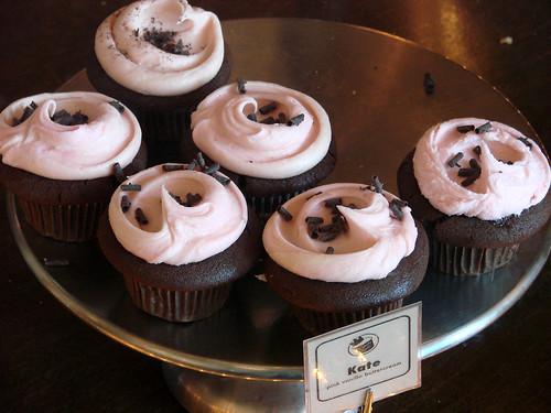 Cupcake Royale Kate Cupcake