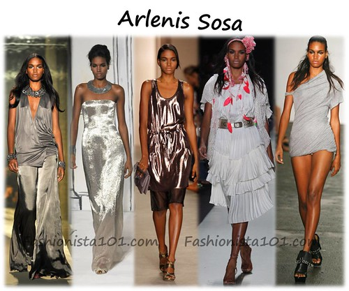 arlenis sosa by you.