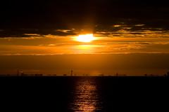 resund Sunset II (Rutger Blom) Tags: sea sky sun sunlight sol public water skyline clouds copenhagen denmark skne europa europe sweden horizon skandinavien himmel wolken zee sverige lucht scandinavia danmark kopenhagen vatten zon malmo scania hav denemarken zonlicht oresund zweden moln resund kpenhamn skane horisont solsken scandinavien malmo solljus kpenhamn