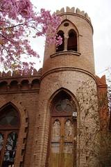 Casa de Joaquín V. González
