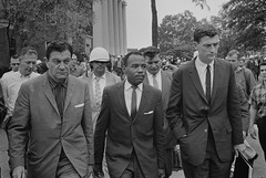 James Meredith and O
