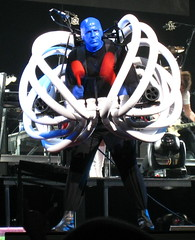 Blue Man Group - 'How to be a Megastar' Concert