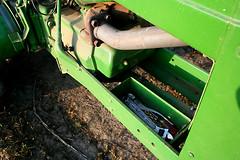 tractor farming tools johndeer winterwheat wheelingbuffalogroveillinois 1939johndeere schwinnfarm