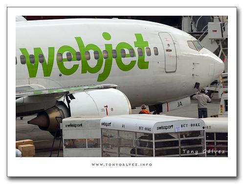 Webjet: continúan las promociones y faltan las reglas