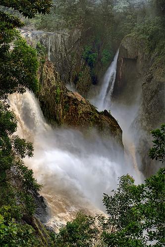 aycee_2000님이 촬영한 The Barron Falls.
