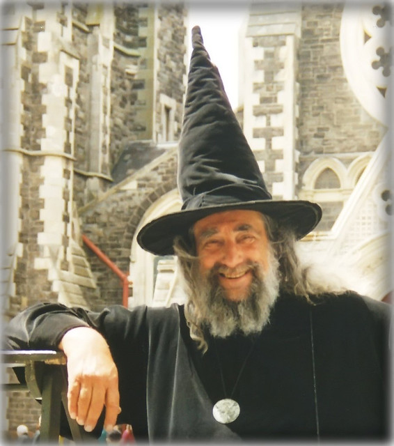 Wizard of New Zealand 19