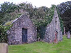 Leswalt Old Church