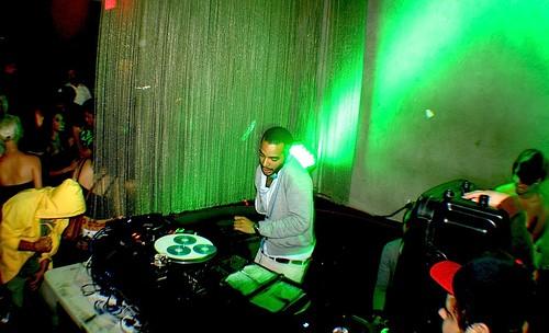 2008.10.04-05 / DJ Mehdi / Avalon x LAX